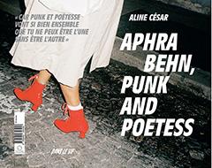 Aphra Behn – Punk & Poetess